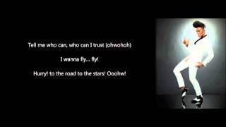 Janelle Monáe - Sally Ride (lyrics)