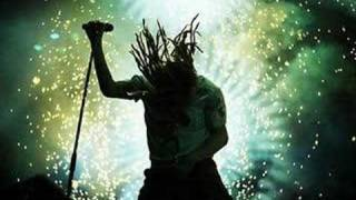 In Flames- Bullet ride (With lyrics)