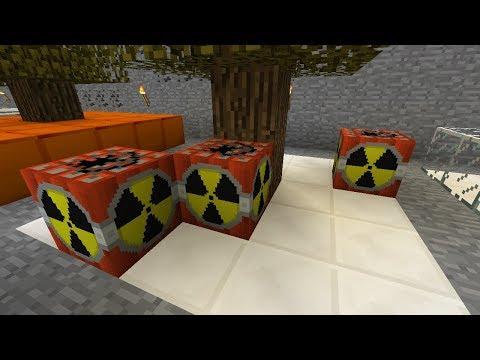 Minecraft ADR #43 - TENHO NUKES INFINITAS ! PREPAREM SE PARA A GUERRA !!