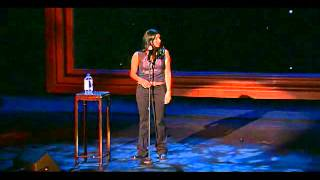 Sarah Silverman - Sharks With Braces (Jesus Is Magic Pt. 13)