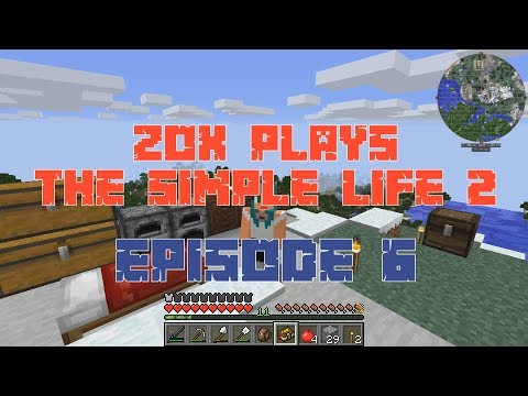 The Simple Life 2: Episode 6 - Dude, build me thing