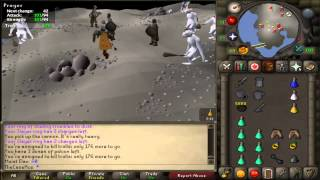 Trolls Slayer Task Guide