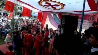 Nepal sambidhan shabha nirbachan part 2