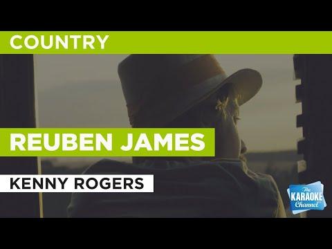 Reuben James : Kenny Rogers | Karaoke with Lyrics