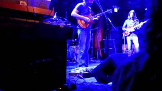 CRB, Wanderers Lament, GAMH 11-23-14