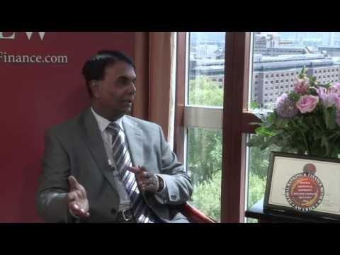 Micro Finance in Sri Lanka with Kanrich Finance