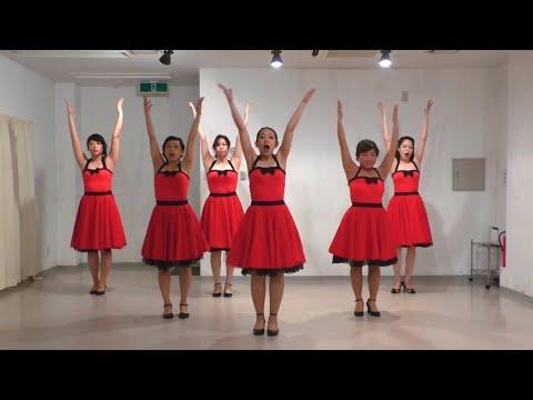 Gleedom - Edge Of Glory (Glee Dance Cover)