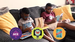 How to Participate in Our Virtual Summer Reading Program