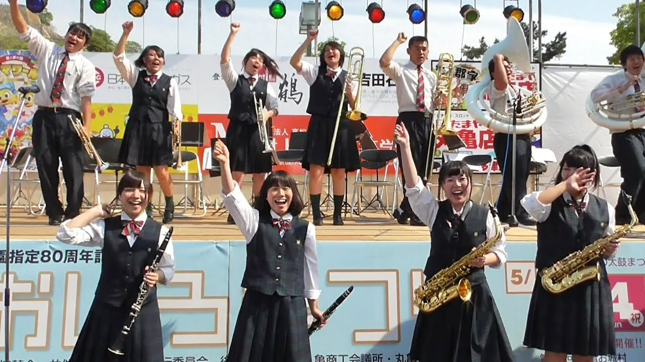 吹奏楽 パンチラ 東海大学付属諏訪高等学校吹奏楽部 (@tokaisuwawinds)   Twitter