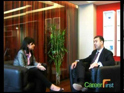 Life Of A Chartered Accountant (KPMG, Gurgaon)