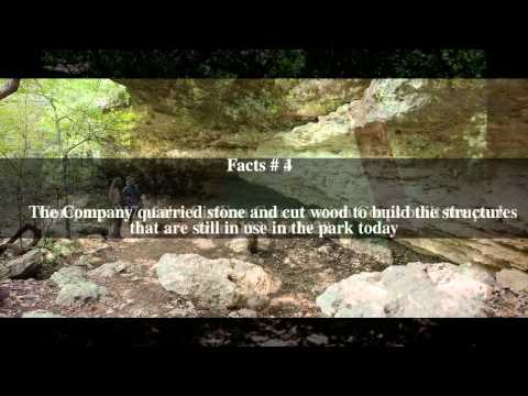 Mother Neff State Park Top # 6 Facts