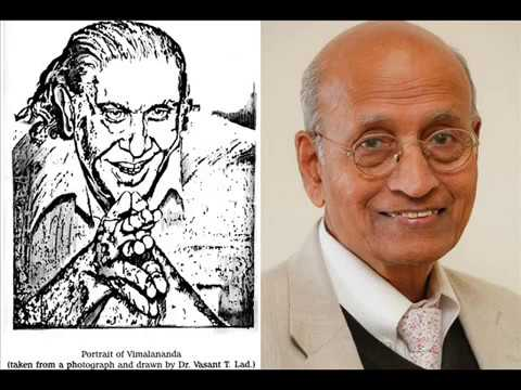 Aghori Vimalananda Miracle - Dr. Vasant Lad (Aghora: At the Left Hand of God)