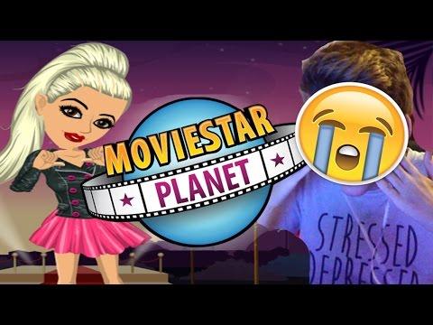 BOYFRIEND DRAMA! ~ Movie Star Planet ~