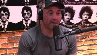 Joe Rogan & Arian Foster on Weed in the NFL