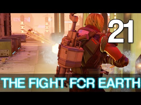 [21] The Fight for Earth (Let