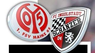 1. FSV Mainz 05 U12 vs. FC Ingolstadt 04 U12 4:1 n9m; Sportshop Anton Cup 2014 Feuerbach