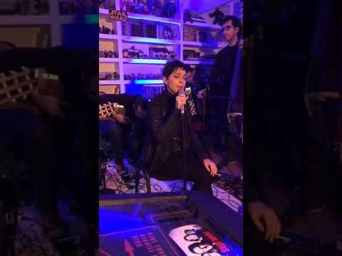 Teresa Salgueiro - CD Horizonte - Ao Vivo Na Cave Do Markl