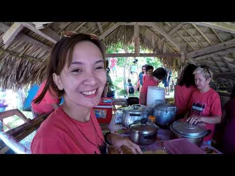 Yukim Family Reunion At White Pebble Beach Naga City Philippines 2 of 3 Vlog364