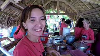 Yukim Family Reunion At White Pebble Beach Naga City Philippines 2 of 3 Vlog364