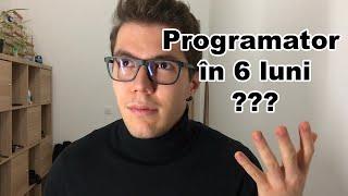 Cum să înveți programare și să te angajezi în domeniu pe un salariu mare