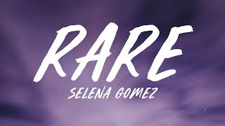 Baixar Selena Gomez - Rare (Lyrics)