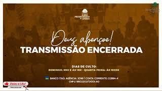 EBD -14/02/2021 O DIA DO REPOUSO ÊXODO 20.8-11 - REV: Marcello Gomes