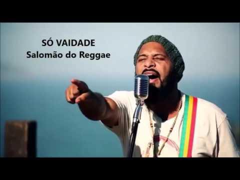 musica crente crente salomo do reggae
