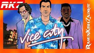 Обзор GTA Vice City