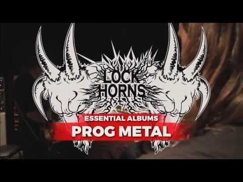 ESSENTIAL PROG METAL S with Dylan Gowan  LOCK HORNS  stream archive