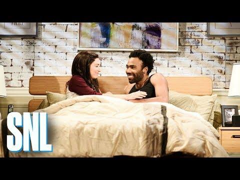 Dirty Talk - SNL