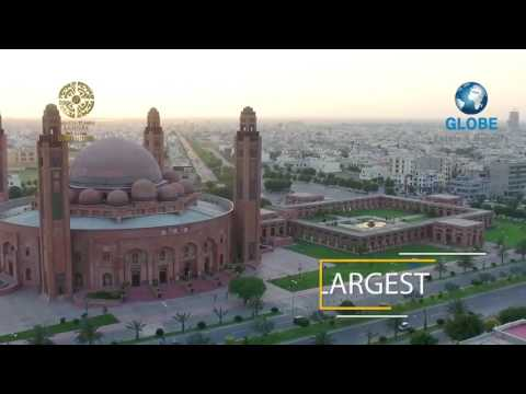 Globe Estate Present Latest 2017 Documentary of Bahria Town, Bahria Orchard, Bahria EMC & Nasheman