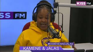 #KAMENEANDJALAS : WHY LADIES DO NOT GENUINELY SUPPORT EACH OTHER | EDGAR OBARE OUT ON BAIL