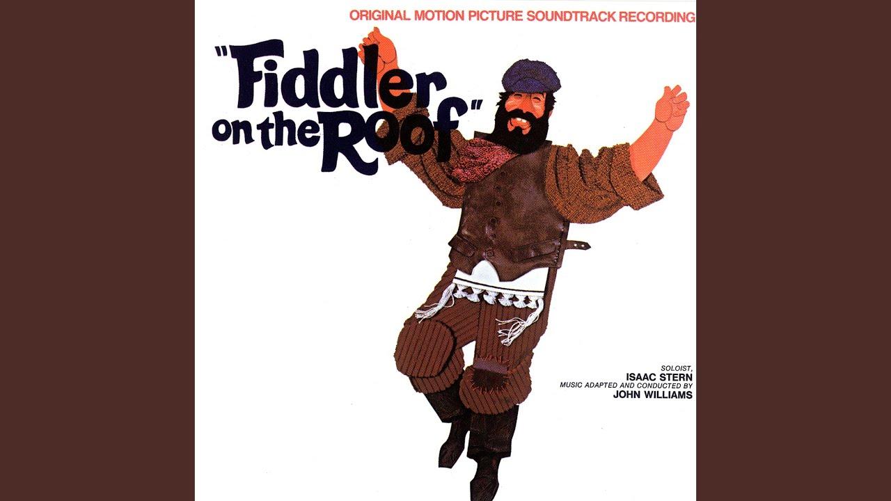 Tevye's Dream