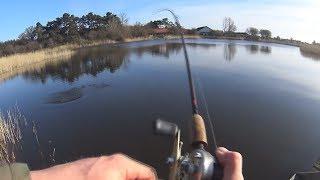 На рыбалку за ЩУКОЙ!