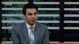 بامداد خوش - سرخط - صحبت ها با سائرځلاند در مورد فایبر نوری در افغانستان