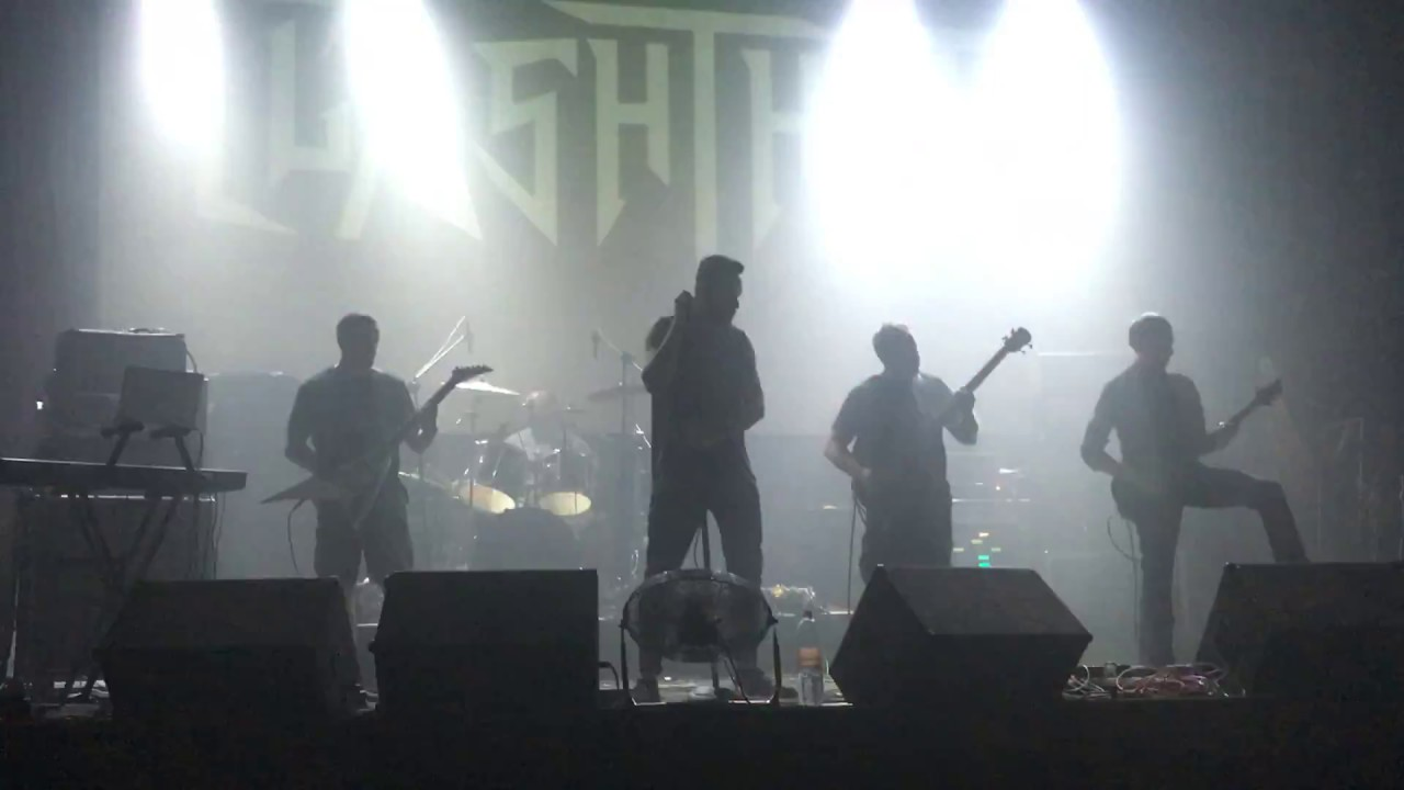 Clashthor Kowal Live 01092018 Magnetofon
