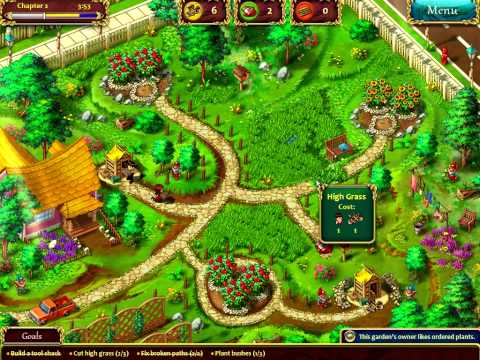 Gardens Inc.: From Rakes to Riches - Chapter 1 ~ 3 |