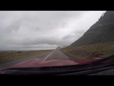 Iceland // Slow TV