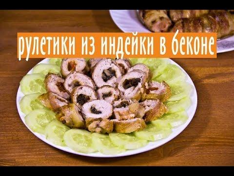 Котлеты из индейки рецепты с фото Как приготовить