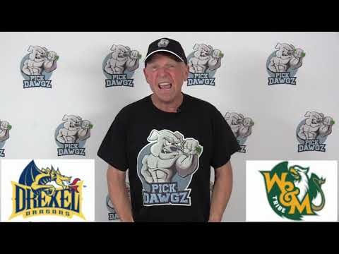 William and Mary vs Drexel 2/13/20 Free College Basketball Pick and Prediction CBB Betting Tips