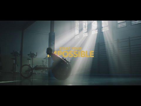 Toyota presenta 'El Gimnasio de los Imposibles'