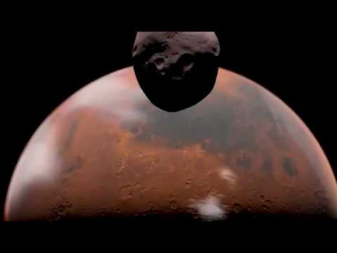 Worlds in Collision chapter 5 (Mars) Updated