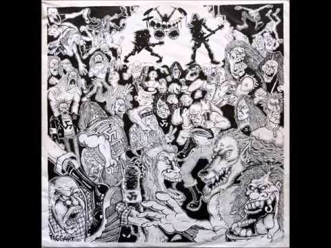 Carnivore - New Jersey 8-31-84 (Soundboard)