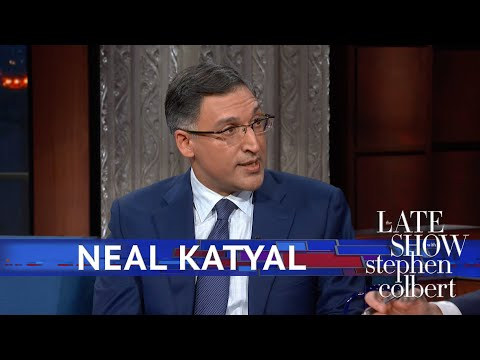 Neal Katyal: Mueller&39;s Report Is &39;The Beginning Of The End&39;