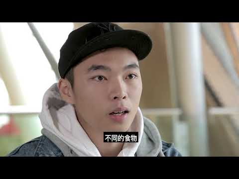 Chinese Students' experience of studying in the UK - Coventry University