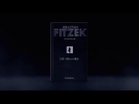 Der Heimweg YouTube Hörbuch Trailer auf Deutsch