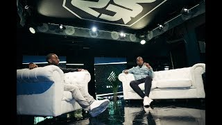 Glyn Aikins w/ Chuckie Online (Part 3) What Is The Role Of An A&R?