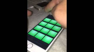 �������� ���� Drum Pads 24 - Dj Snake Turn Down for What (by Dorjel) ������