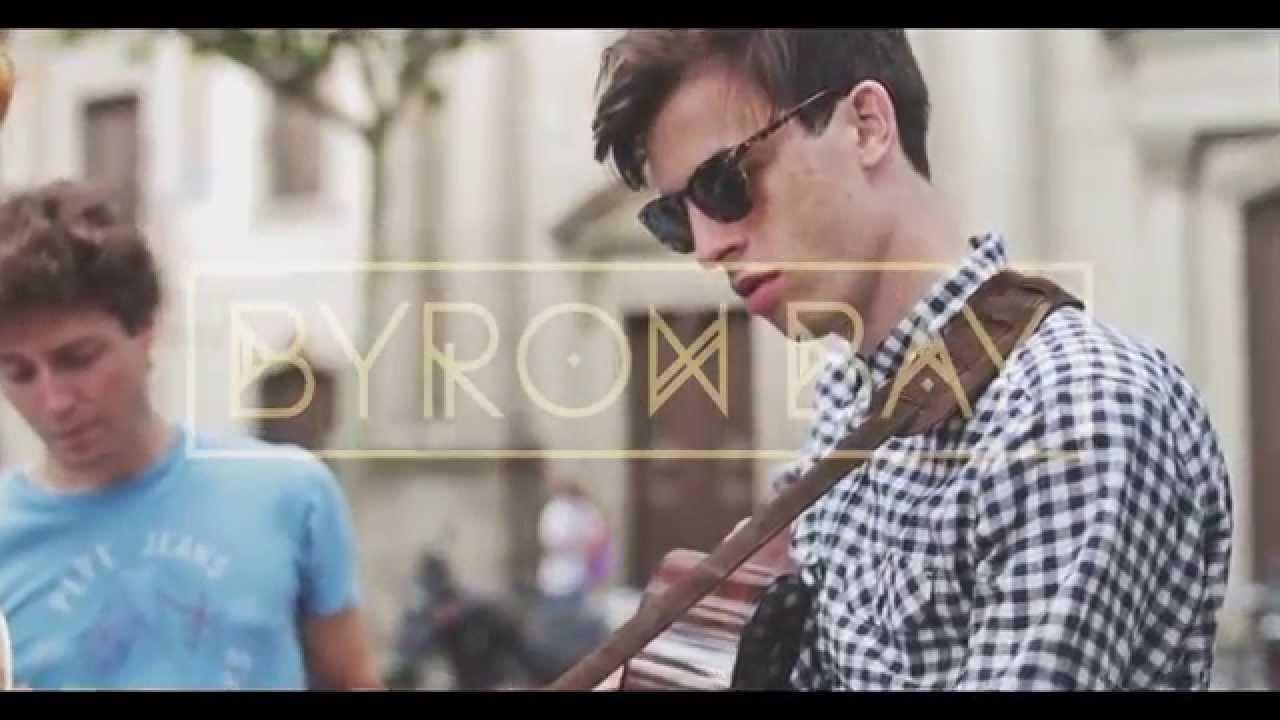 Byron Bay - Do You wrong (live in Barceloneta Spain)