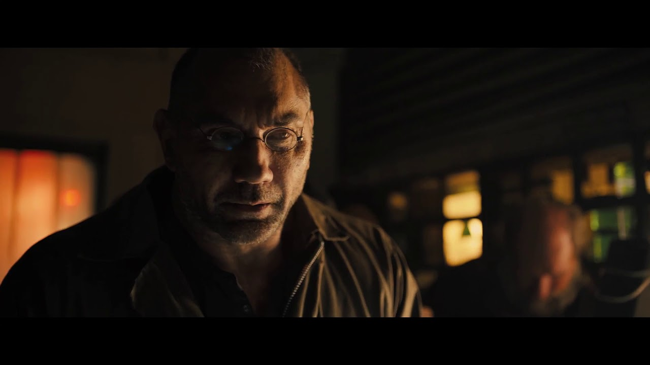 blade runner 2049 corto 2048 nowhere to run con dave bautista youtube. Black Bedroom Furniture Sets. Home Design Ideas
